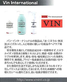 Vin International